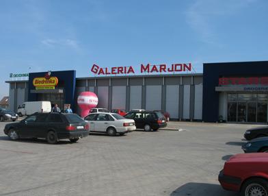 Galeria Marion